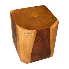 Andrianna Shamaris Sono Wood Cube