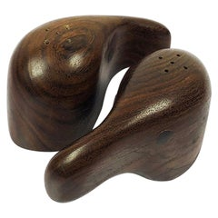Salt and Pepper Sets by Don Shoemaker