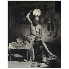 Horst P. Horst 'Electric Beauty', 'Blanche Grady,' Paris, 1939