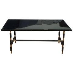 Modernist Cocktail Table by Fontana Arte