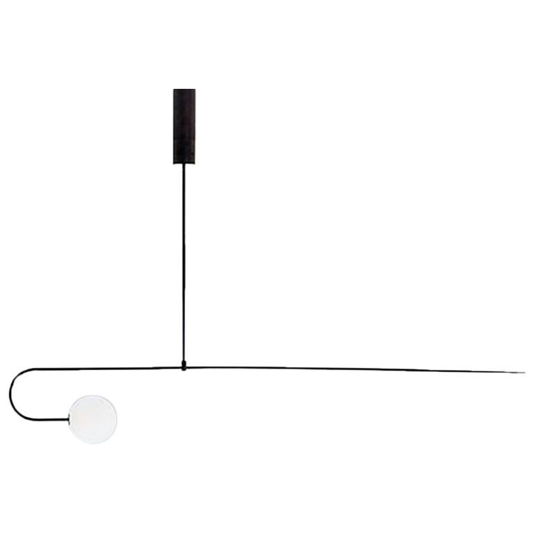 Michael Anastassiades, Mobile Chandelier 8, London, 2015 For Sale