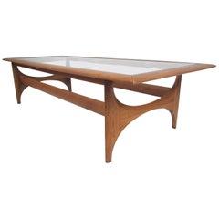 Lane Altavista Midcentury Coffee Table