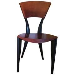 Pair of Sawaya & Moroni Made in Italy Karina TV Chairs, 2000s