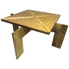 Italian Table, 1960
