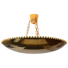 Kalmar Ceiling Lamp with Glass Pearls