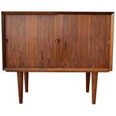 Danish Midcentury Cado Rosewood Cabinet by Poul Cadovius, 1965