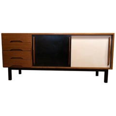 """""""Cansado"""" Sideboard by Charlotte Perriand"""