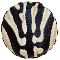 Zebra Hide Furniture 94 For Sale At 1stdibs