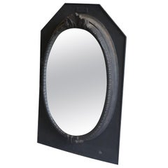 19th Century Paris Mirror by Brevete