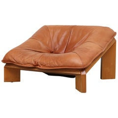 "Gerard Van Den Berg ""Oslo"" Lounge Chair for Montis"
