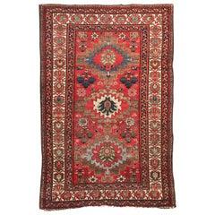 Antiquite Caucasian Rug