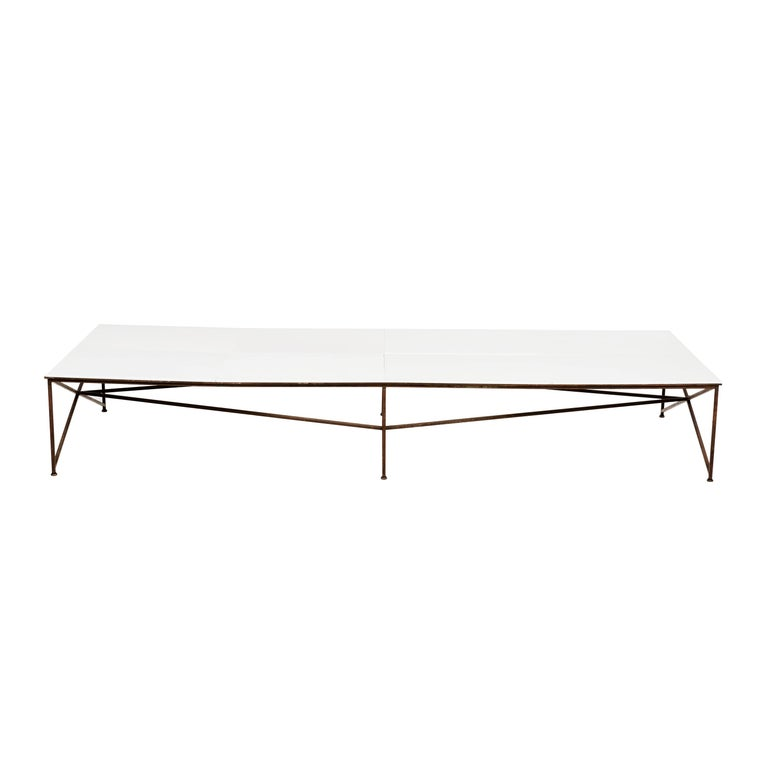 Paul McCobb Display or Cocktail Table For Sale