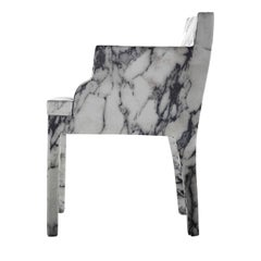 Louis XV Goes To Sparta Chair by Maurizio Galante and Tal Lancman