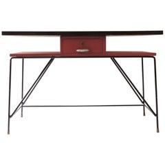 Spectacular Italian 1950s Desk