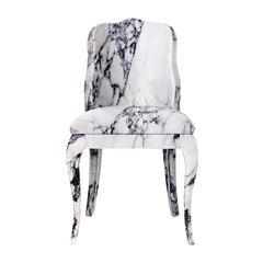 Luigina Chair by Maurizio Galante e Tal Lancman