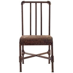 Industrial Side Chairs