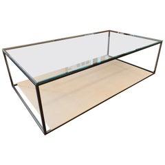 Desalto Helsinki 15 Glass Table