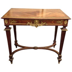 Fine French Ladies Writing Table