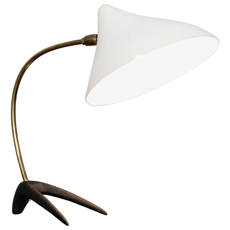Table Lamp by Louis Kalff for Philips, circa 1950 For Sale