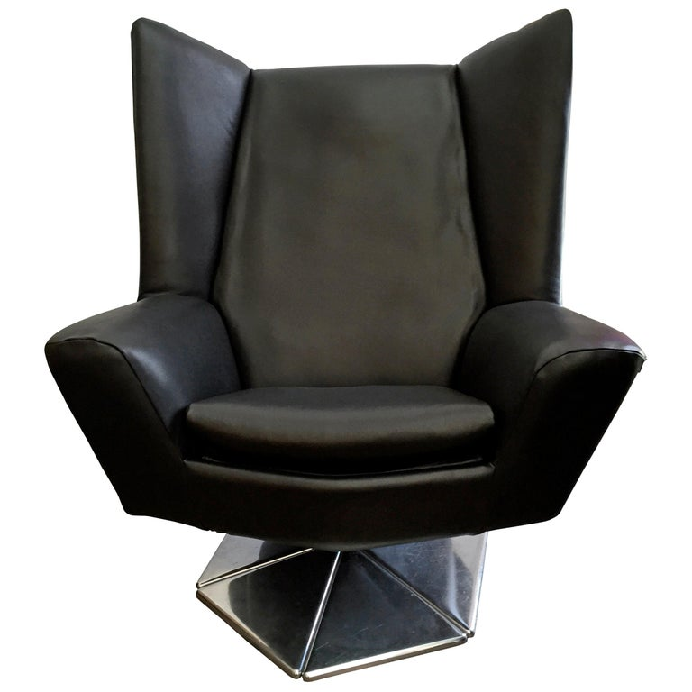 "Voitto Happalainen ""Prisma Villian"" Chair For Sale"