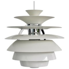 Poul Henningsen PH Snowball Pendant Lamp by Louis Poulsen, Denmark