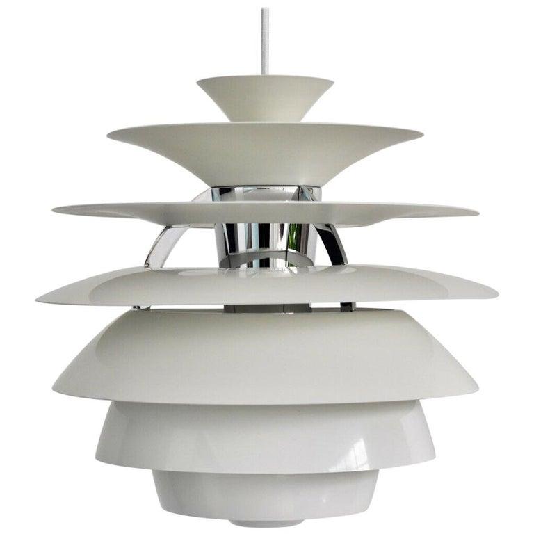 Poul Henningsen PH Snowball Pendant Lamp by Louis Poulsen, Denmark For Sale