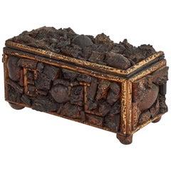 Naive Style Jewelry Box