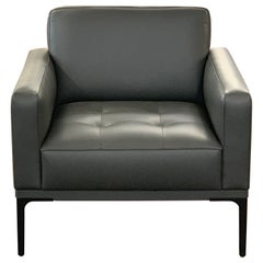 Wittmann Joyce Leather Armchair