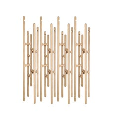 CORS Stick Screen or Coat Rack