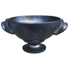Jean Marais, Ceramic, Signed, circa 1960
