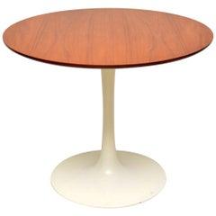 1960s Teak Vintage Tulip Dining Table by Arkana