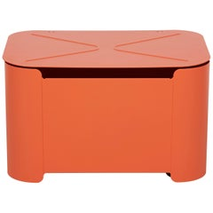Turtle Kids Toybox in Pop Colors by Normal Studio & Tolix