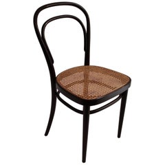 Thonet Bentwood Side Chair No. 14