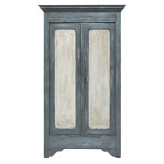 French Antique Restauration Armoire
