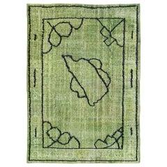 Modern Turkish Anatolian Rug
