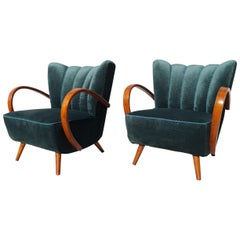 Design 2 Armchairs from 1960