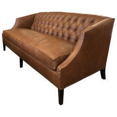 New Becki Leather Sofa from Leathercraft