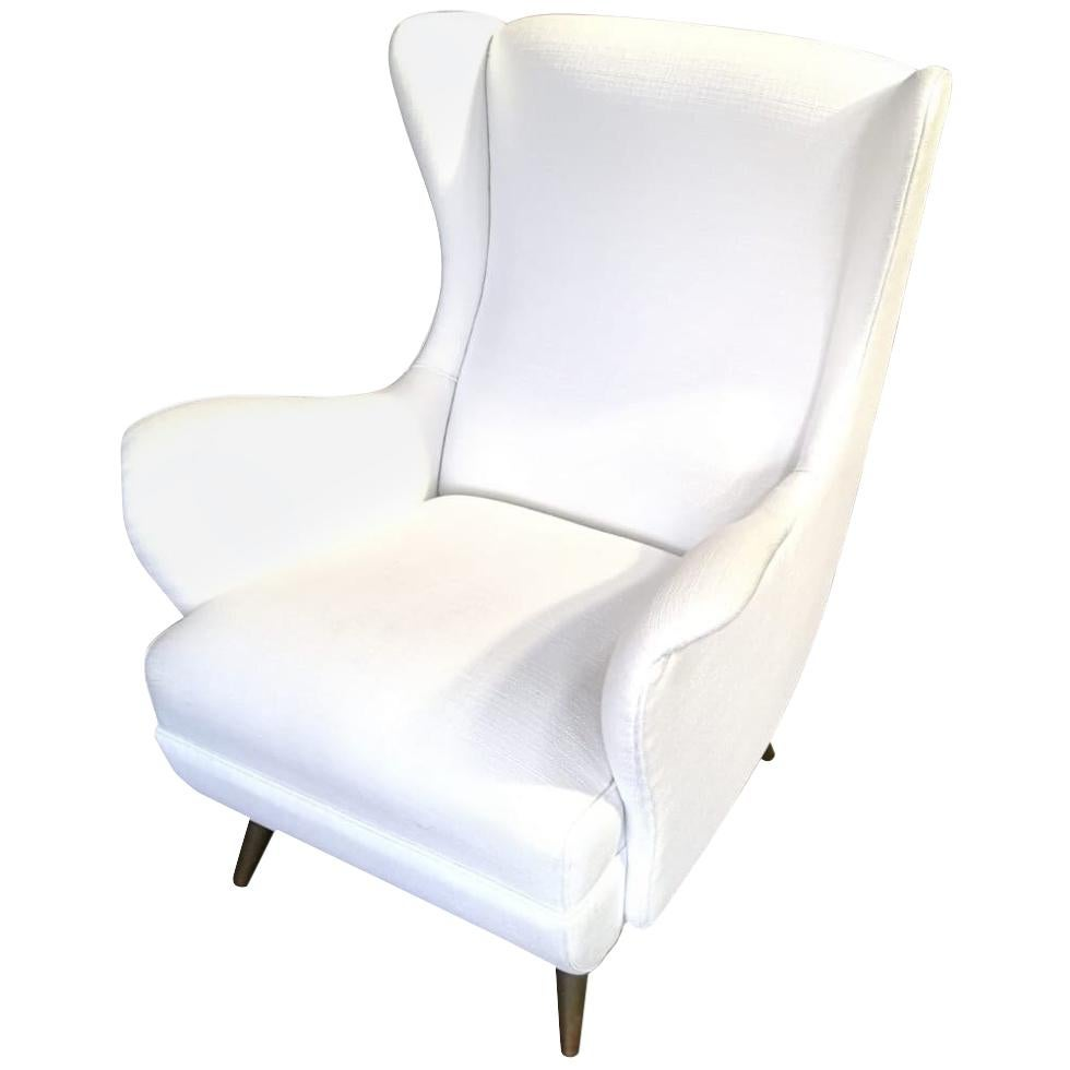 Paolo Buffa Armchair