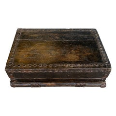 19th Century Chinese Carriage Box