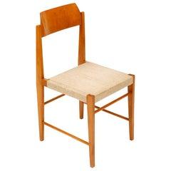 Mid-Century Modern Chair by Irena Żmudzińska, Poland, 1960s