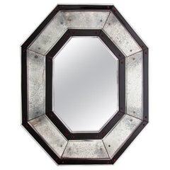 1940s Murano Mirror by Venini
