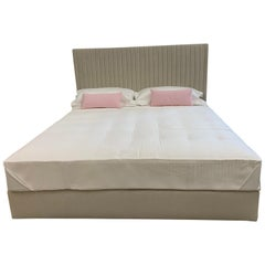 Wittmann Altra US King Bed