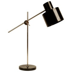 Table Lamp by Jan Suchan, 1967