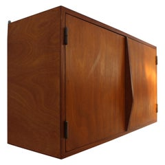 1954 Cupboard Charlotte Perriand - Le Mans