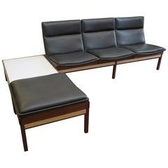 Arthur Umanoff Modular Sofa Set