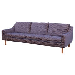 1960s Mid-Century Modern Sofa