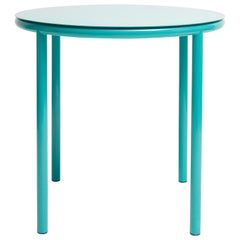 Ring Cafe Table - Kitchen Dinning 4 Leg Table