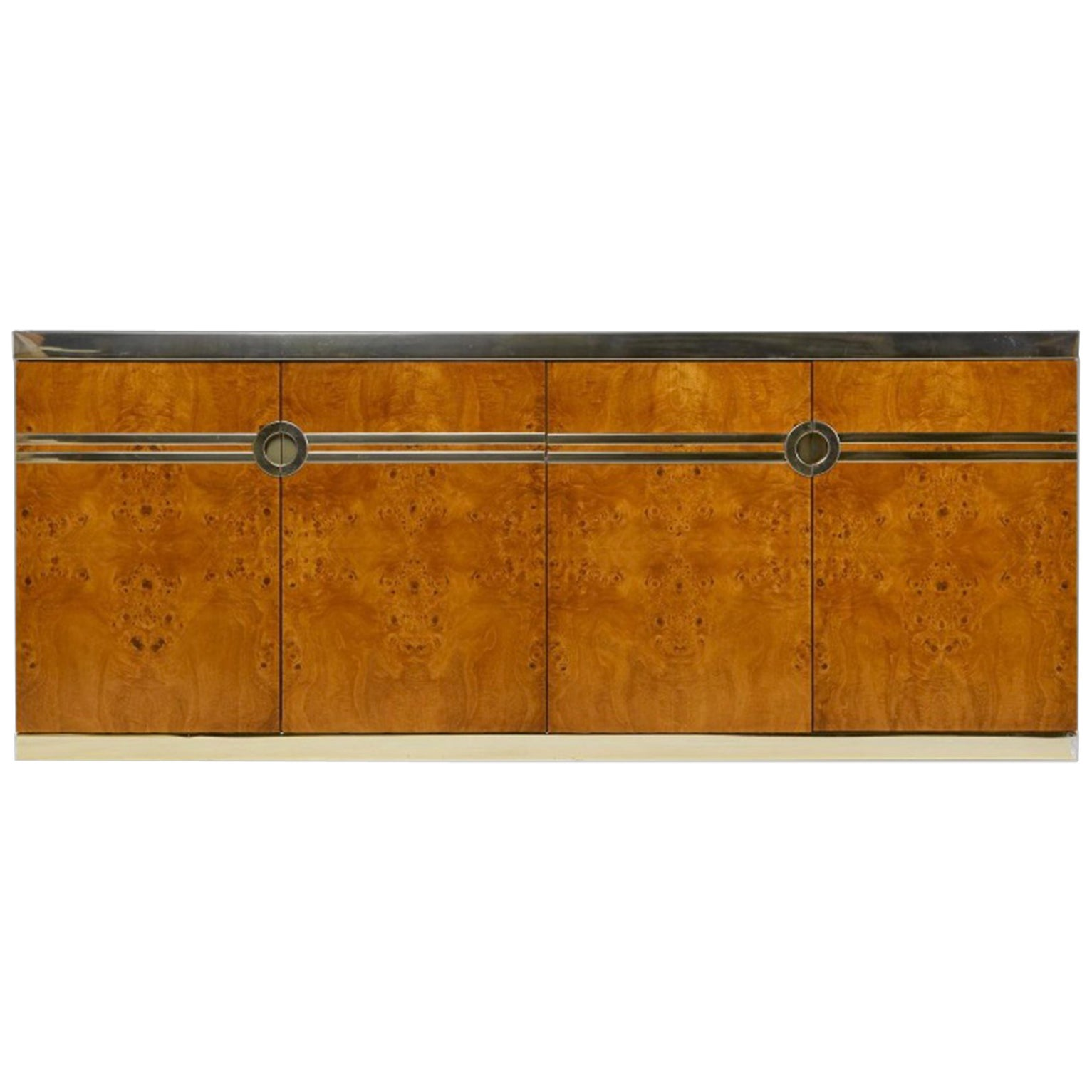 Sideboard by Pierre Cardin, France, 1970s