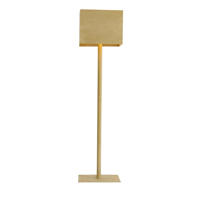Ratio 1 Table Lamp by Giorgio Cubeddu For Sale