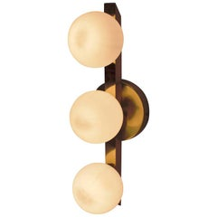 Six Terzetto Sconces by Fabio Ltd